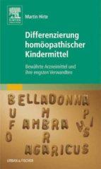 DIFFERENZIERUNG HOMÖOPATHISCHER KINDERMITTEL