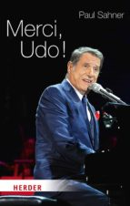 Merci, Udo! (ebook)