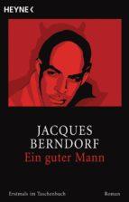 Ein guter Mann (ebook)
