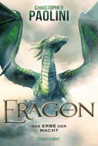 Eragon - Das Erbe der Macht (ebook)