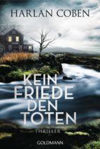 Kein Friede den Toten (ebook)