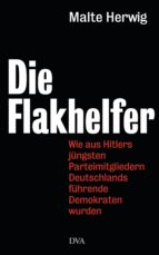 Die Flakhelfer (ebook)