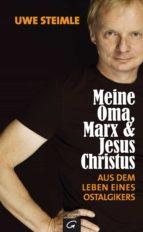 Meine Oma, Marx und Jesus Christus (ebook)
