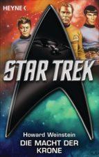 Star Trek: Die Macht der Krone (ebook)