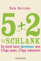 5+2= schlank (ebook)