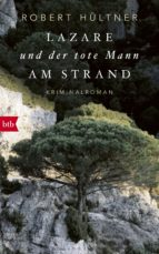 Lazare und der tote Mann am Strand (ebook)