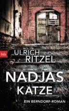 Nadjas Katze (ebook)