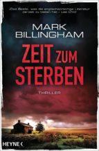 Zeit zum Sterben (ebook)