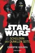 STAR WARS? - SCHÜLERIN DER DUNKLEN SEITE