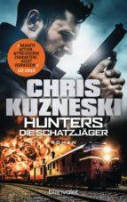 Hunters - Die Schatzjäger (ebook)