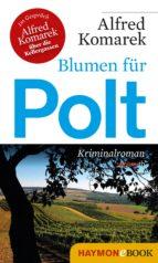 Blumen für Polt (ebook)