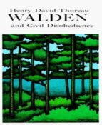 Walden and Civil Disobedience (ebook)
