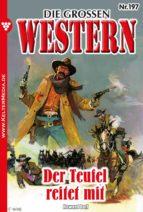 Die großen Western 197 (ebook)