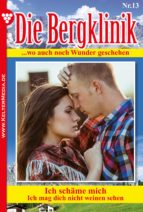 Die Bergklinik 13 - Arztroman (ebook)