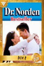 DR. NORDEN BESTSELLER JUBILÄUMSBOX 8 ? ARZTROMAN