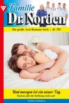 FAMILIE DR. NORDEN 703 ? ARZTROMAN