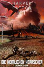 Die heimlichen Herrscher (ebook)