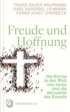Freude und Hoffnung (ebook)