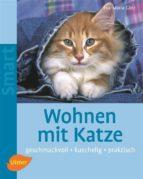 Wohnen mit Katze (ebook)