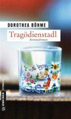 Tragödienstadl (ebook)