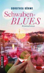 Schwabenblues (ebook)