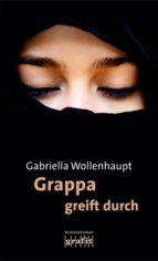 GRAPPA GREIFT DURCH