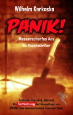 PANIK! MESSERSCHARFES AUS
