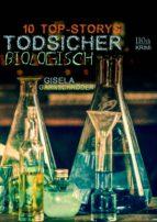 Todsicher biologisch (ebook)