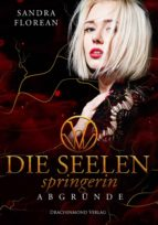 Die Seelenspringerin (ebook)