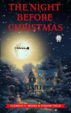 The Night before Christmas (ebook)