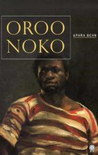 Oroonoko (ebook)