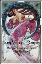 Les Voix du Corps Anthologie (ebook)