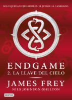 Endgame 2. La llave del cielo (Edición mexicana)