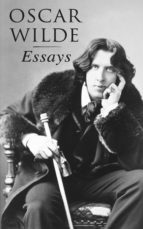 Oscar Wilde: Essays (ebook)
