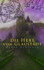 Die Hexe von Glaustädt (ebook)
