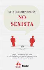 Guía de comunicación no sexista (ebook)