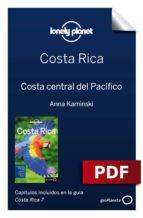 COSTA RICA 7. COSTA CENTRAL DEL PACÍFICO
