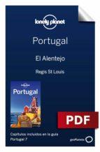 PORTUGAL 7. EL ALENTEJO