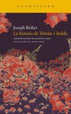La historia de Tristán e Isolda (ebook)