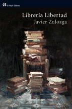 Librería Libertad (ebook)