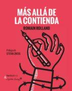 Más allá de la contienda (ebook)