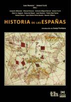 Historia de las Españas (ebook)