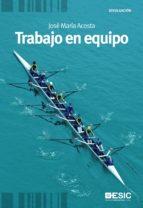 Trabajo en equipo (ebook)