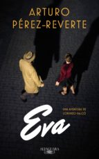 Eva (Serie Falcó) (ebook)