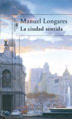 La ciudad sentida (ebook)