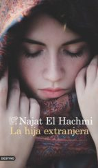 La hija extranjera (ebook)