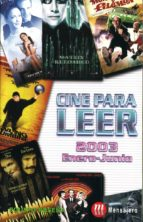 Cine para leer 2003 Enero-junio