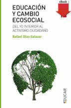 Educación y cambio ecosocial (eBook-ePub) (ebook)