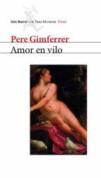 Amor en vilo (ebook)