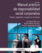 Manual práctico de responsabilidad social corporativa (ebook)
